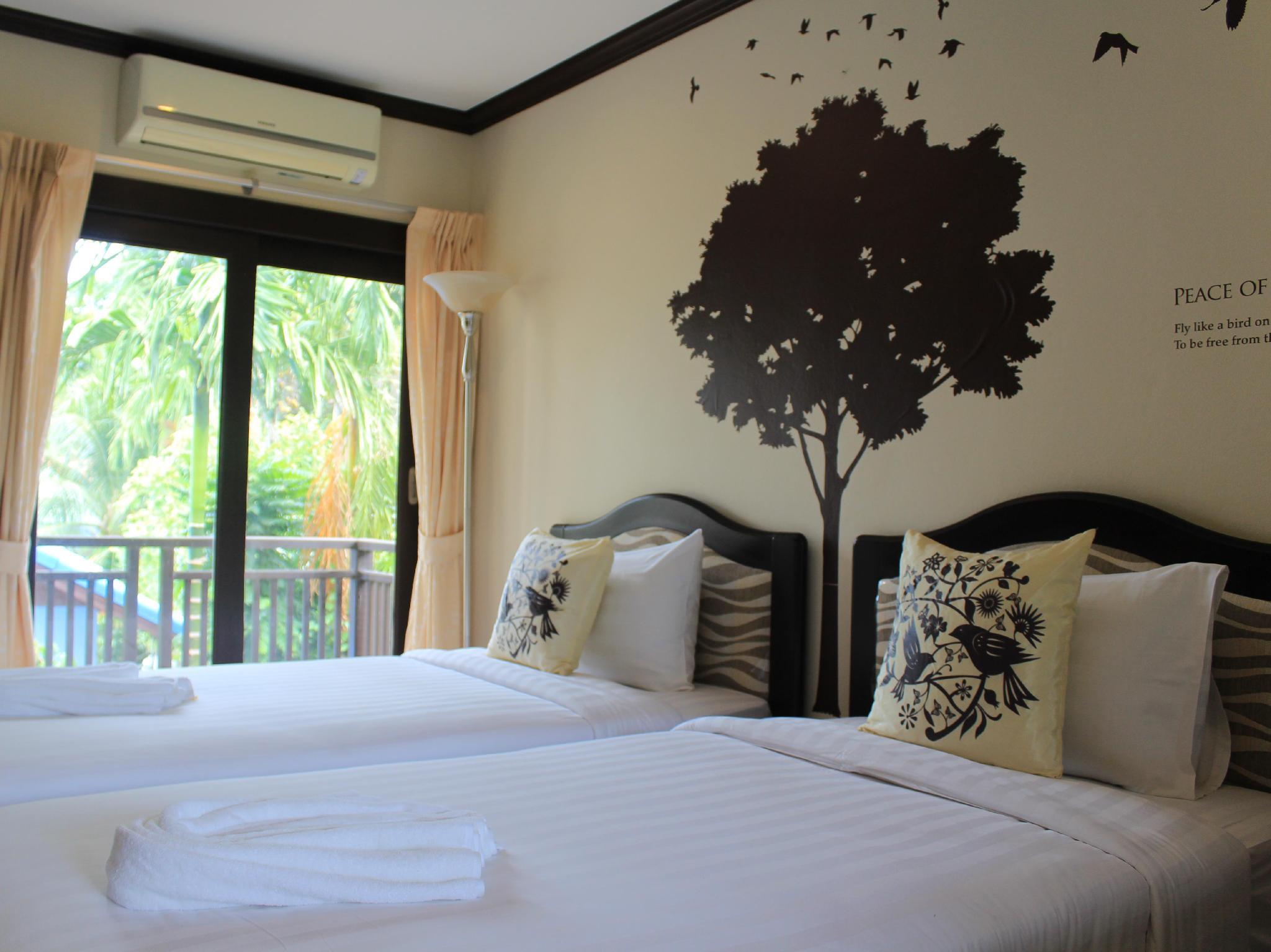 Hotell Garden Home Resort i , Samui. Klicka för att läsa mer och skicka bokningsförfrågan