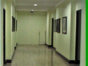 ギー ガーデンズ ホテル  ボホール - ホテル内部