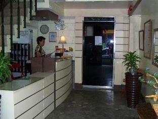 Gie Gardens Hotel Бохол