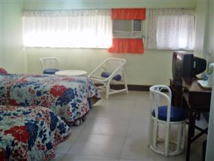 Gie Gardens Hotel Bohol - Chambre
