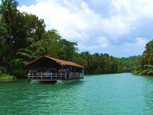 Gie Gardens Hotel Bohol - Loboc River