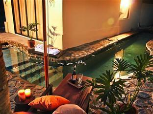 Agila Pool Villas Resort