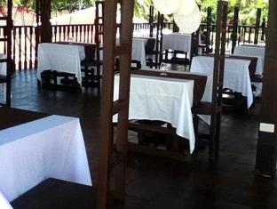 Agila Pool Villas Resort Cebu - Restaurant