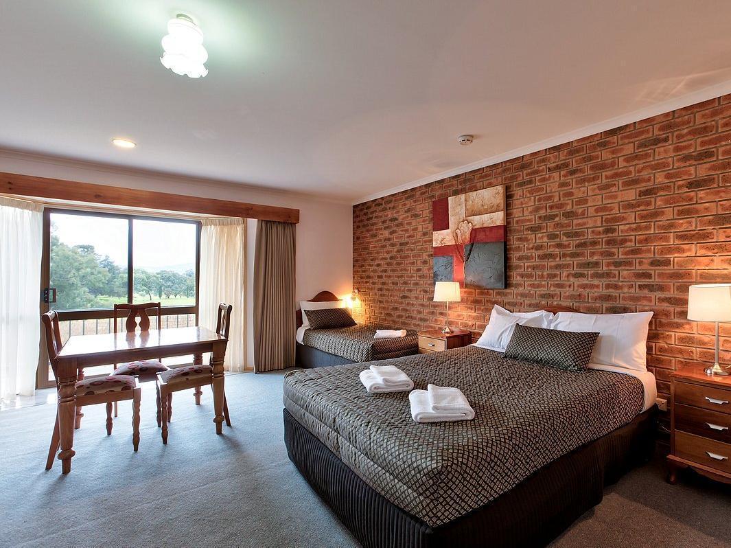 Sundowner Hume Country Motor Inn - Hotell och Boende i Australien , Albury