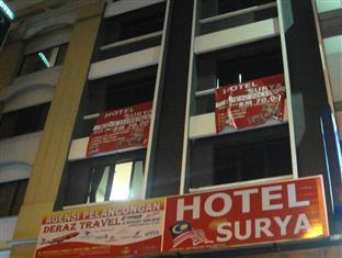 Hotel Surya - Hotels and Accommodation in Malaysia, Asia