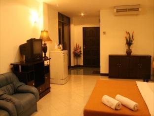 Royal Residence Hotel Phuket - Chambre