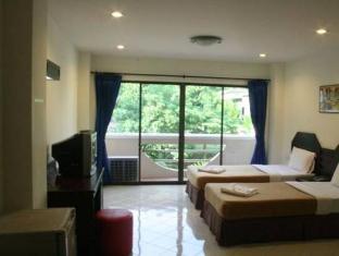 Royal Residence Hotel Phuket - Habitación