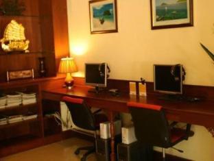 Royal Residence Hotel Phuket - Business Center