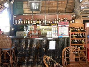 Orchid Guesthouse Kampot - Bar Counter
