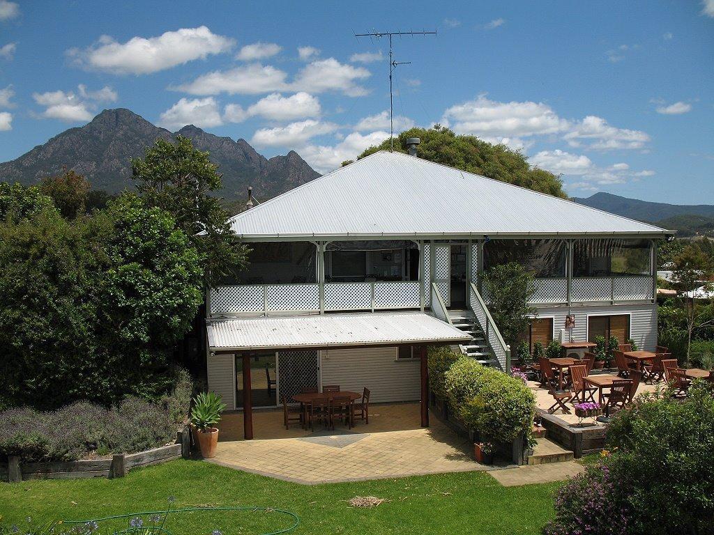 Lillydale Farmstay - Hotell och Boende i Australien , Scenic Rim