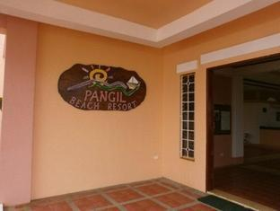 Pangil Beach Resort Currimao - כניסה