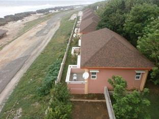 Pangil Beach Resort Currimao - Alrededores