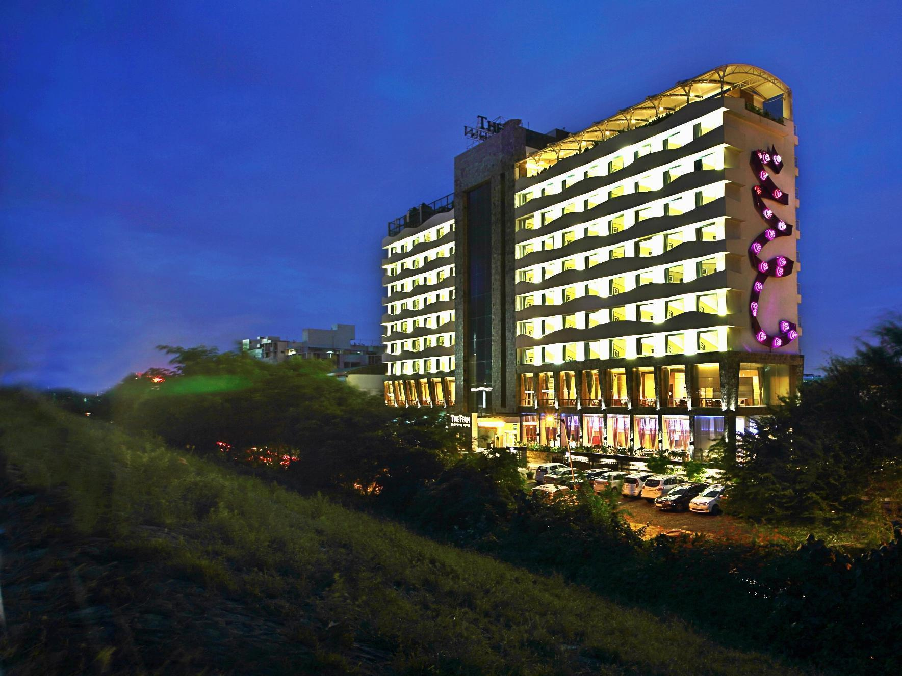 The Fern Ahmedabad Hotel - Hotel and accommodation in India in Ahmedabad
