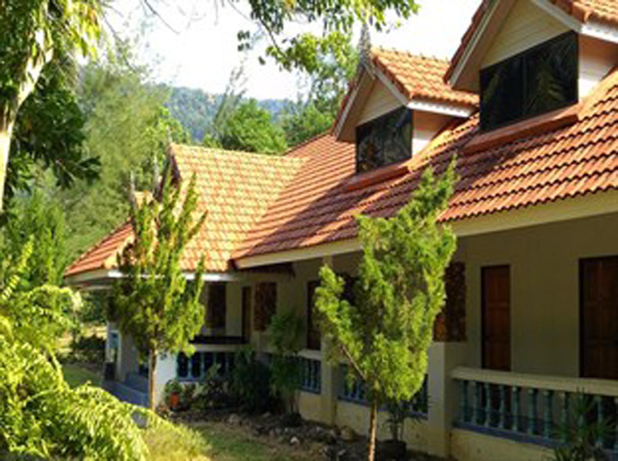 Ranong Resort & Laguna Ranong