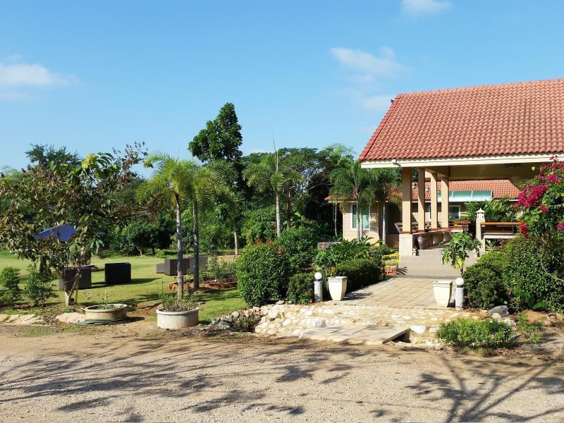 Hotell Baan Rao Khao Yai Resort i , Khao Yai / Nakhonratchasima. Klicka för att läsa mer och skicka bokningsförfrågan