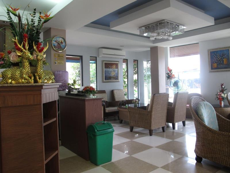 Hotell The Room Resident i , Chiang Rai. Klicka för att läsa mer och skicka bokningsförfrågan