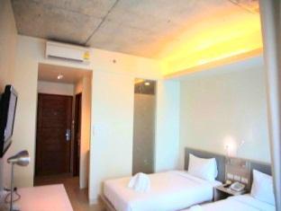 Sunshine Tower Pattaya - Guest Room