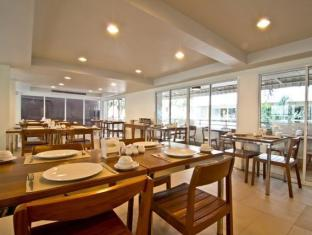 Sunshine Tower Pattaya - Restaurant