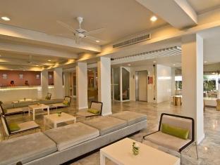 Sunshine Tower Pattaya - Lobby