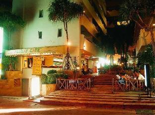 Sunshine Tower Pattaya - Coffee Shop/Cafe
