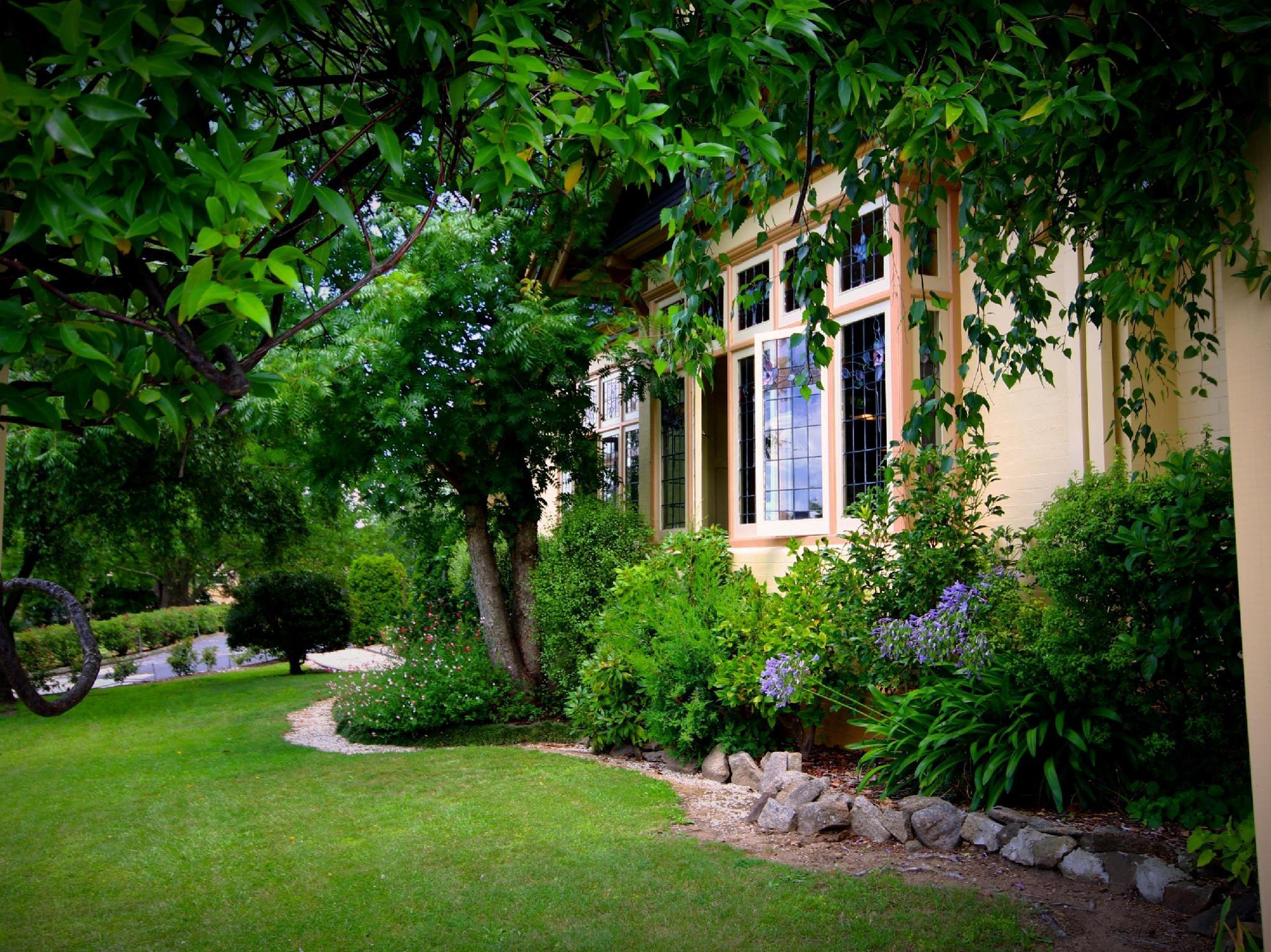 Best Western Cotswold Gardens Armidale - Hotell och Boende i Australien , Armidale