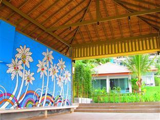 Palm Coco Mantra Resort Samui - Restaurant