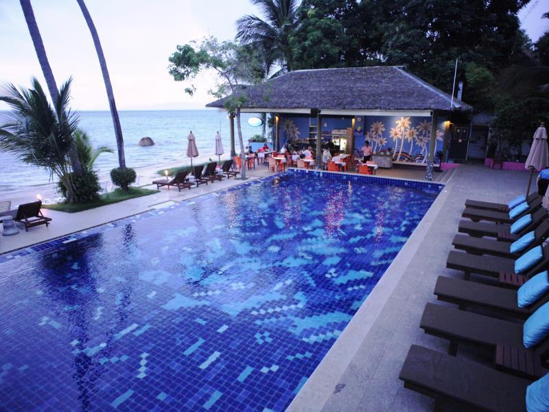 Hotell Palm Coco Mantra Resort i , Samui. Klicka för att läsa mer och skicka bokningsförfrågan