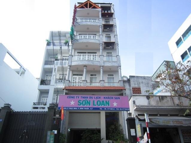 Van Minh 2 Hotel - Hotell och Boende i Vietnam , Ho Chi Minh City
