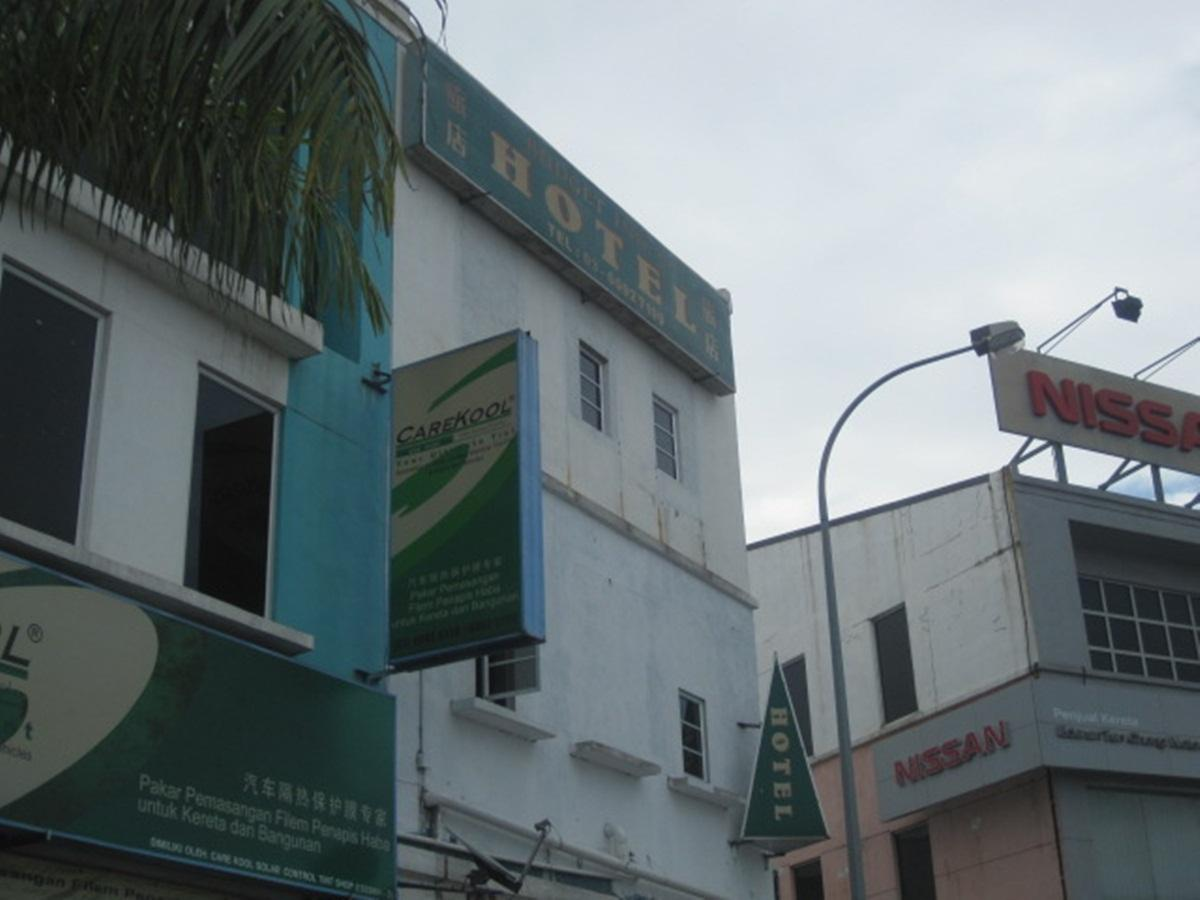 Budget Inn Hotel - Hotels and Accommodation in Malaysia, Asia