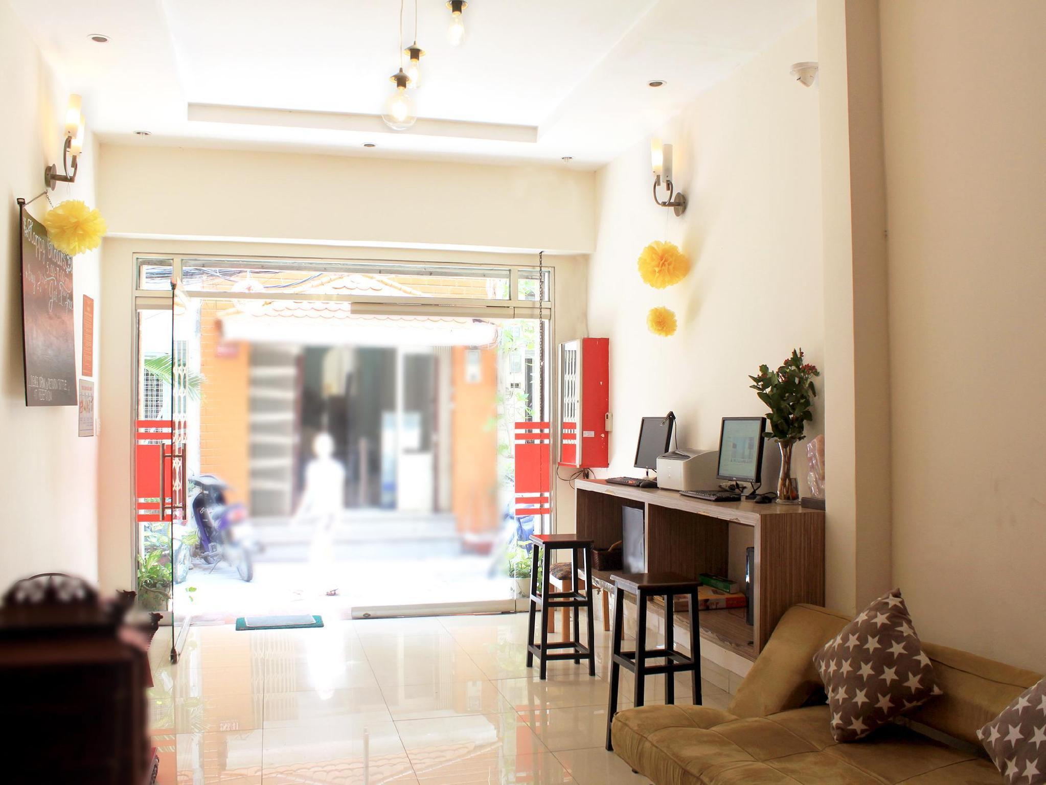 Giang Son Hotel 2 - Hotell och Boende i Vietnam , Ho Chi Minh City