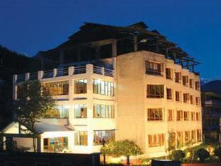 Hotel Sitara International - Manali