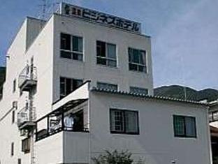 hotel Gero-Onsen Business Hotel Fukiya
