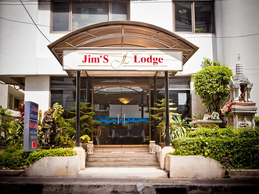 Jim's Lodge - Hotels and Accommodation in Thailand, Asia