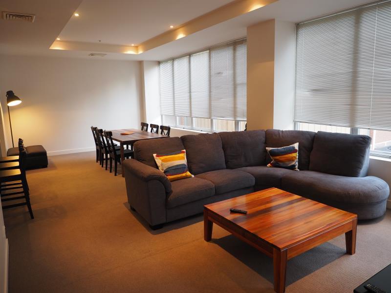 Flinders Lane Apartments