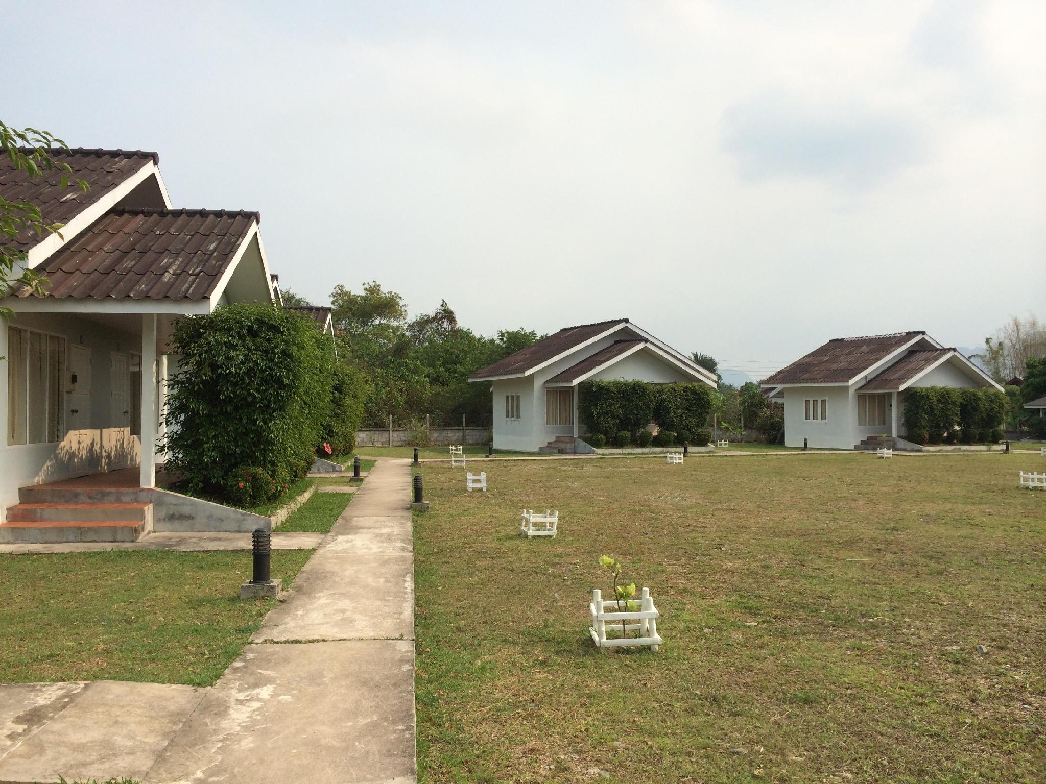 KL Guesthouse - Hotels and Accommodation in Laos, Asia