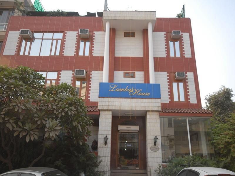 Lambas House