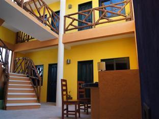 Hotel Arena - Holbox Island