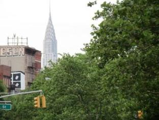 Lower East Side Suites Apartment New York (NY) - View