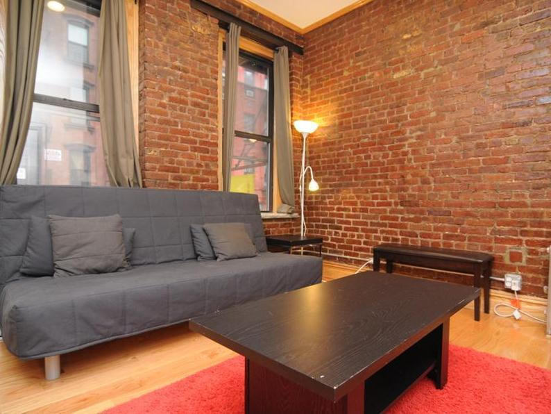 New York Central Lower East Side Suite Apartment - Hotel and accommodation in Usa in New York (NY)