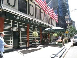 New York Grand Central Suite Apartments New York (NY) - Hotel Exterior