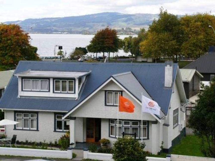 Lakes Lodge B&B Rotorua - Hotels and Accommodation in New Zealand, Pacific Ocean And Australia