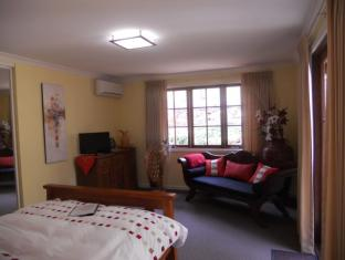 Bickley Valley Retreat Perth - Guest Room
