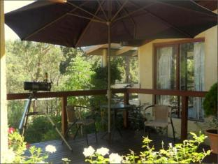 Bickley Valley Retreat Perth - Patio