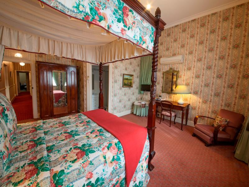 The Old George and Dragon Guesthouse - Hotell och Boende i Australien , Maitland (NSW)