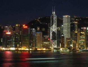 New Hong Kong Hostel - Las Vegas Group Hostels HK Hong Kong - Victoria Harbor View