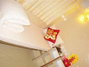New Hong Kong Hostel - Las Vegas Group Hostels HK Hong Kong - Single Bed Room