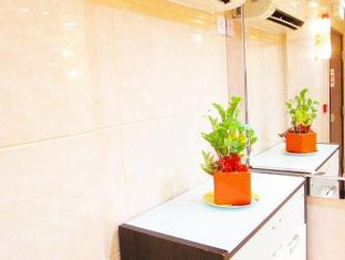 New Hong Kong Hostel - Las Vegas Group Hostels HK Hong Kong - Plant