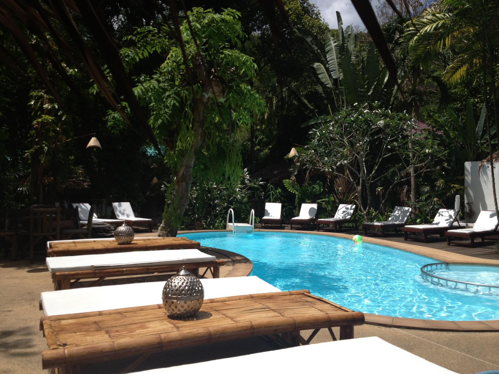 Hotell Aonang Tropical Resort i , Krabi. Klicka för att läsa mer och skicka bokningsförfrågan