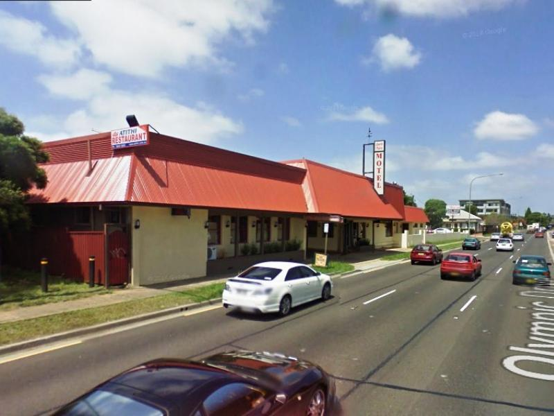 Liberty Plains Motor Inn - Hotell och Boende i Australien , Sydney