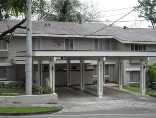 Subic Homes 苏比克家庭旅馆